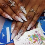 Paolina Nails nail art paris