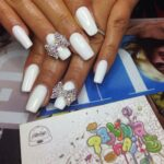Paolina Nails nail art paris