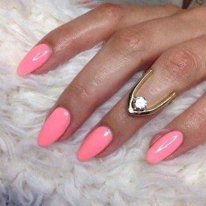 Paolina Nails atelier store paris