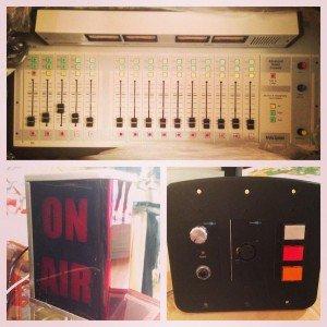 atelier store web radio travaux