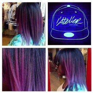 Barber Shop Hair salon