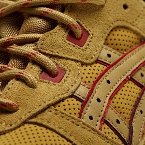 Asics - Gel Lyte III Honey Mustard