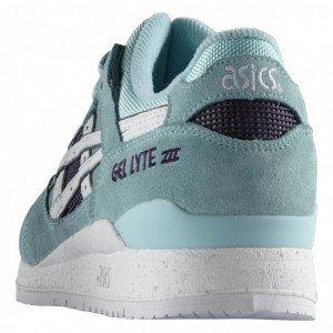Asics - Gel Lyte III BLUE TINT/WHITE « SNOWFLAKE »