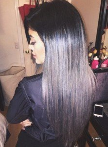 Kylie-Jenner-Grey-Hair