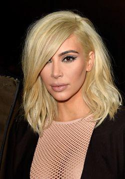 kim-kardashian blonde