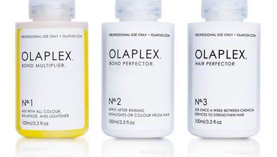 olaplex produit