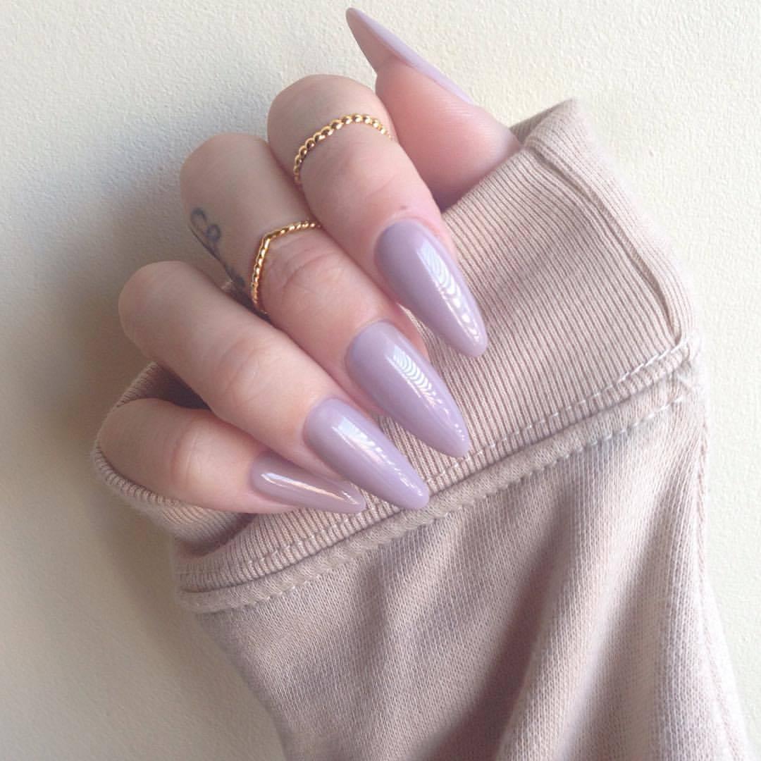 Paolina Nails ;-)