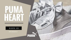 puma heart