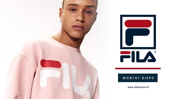 fila sportwear