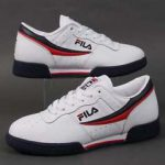 Fila Original Fitness Low