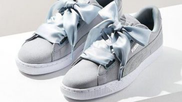 puma heart-safari-metallic