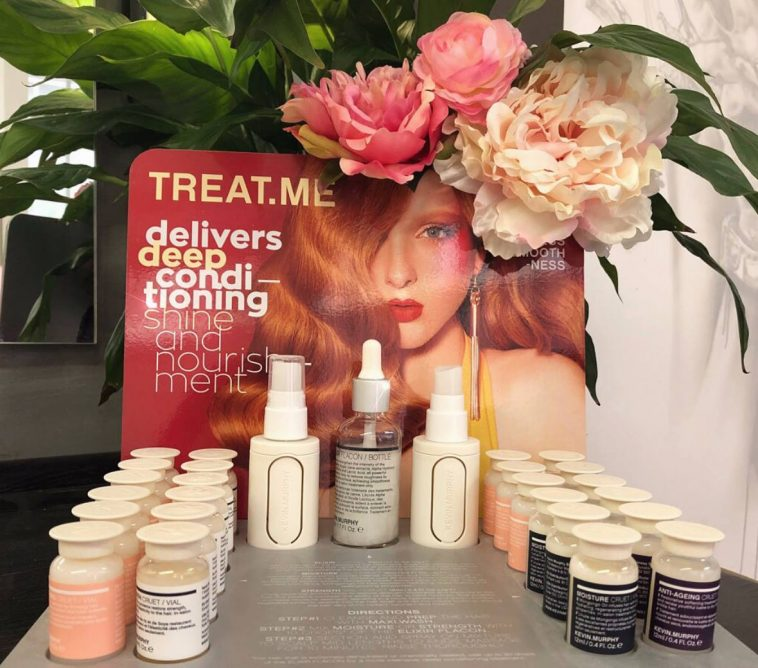 Soin Treat.Me Kevin Murphy