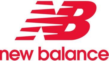 NB pour New_Balance_logo