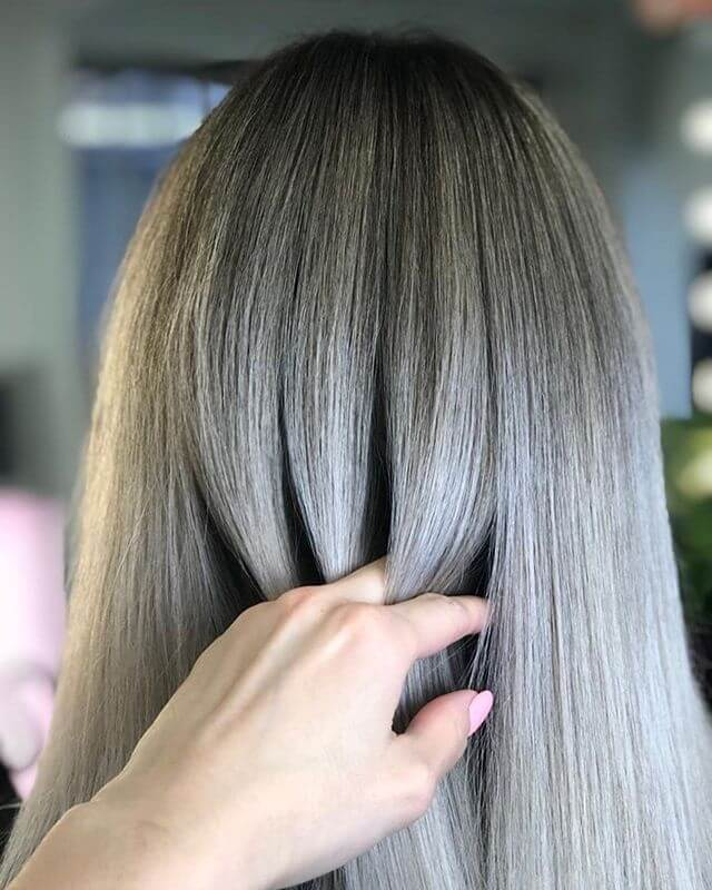 Balayage Ombre Hair hair salon