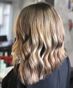 Balayage Ombre Hair Goldy avis atelier store