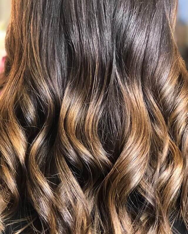Bonde Hair final