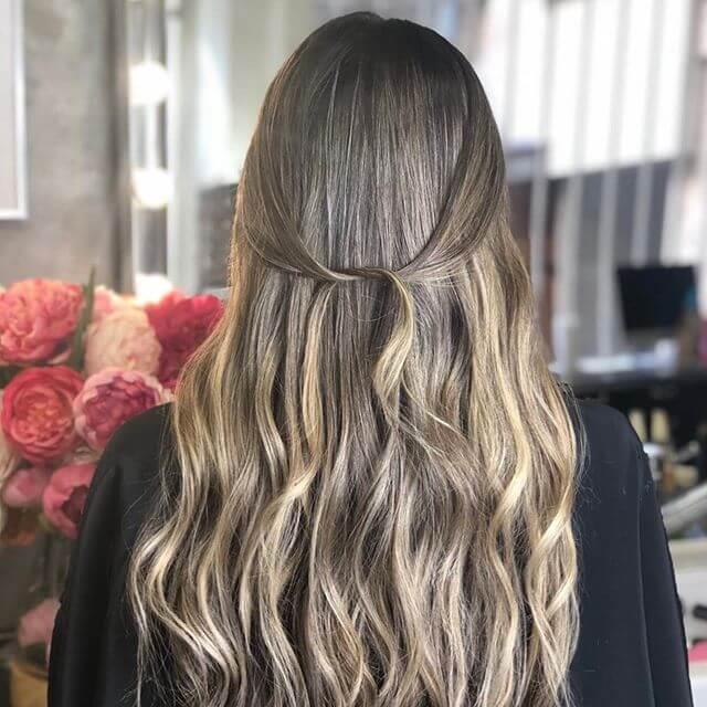 balayage Ombre Hair hair salon avis