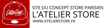 Hair Salon by L'Atelier Store & Paolina Nails