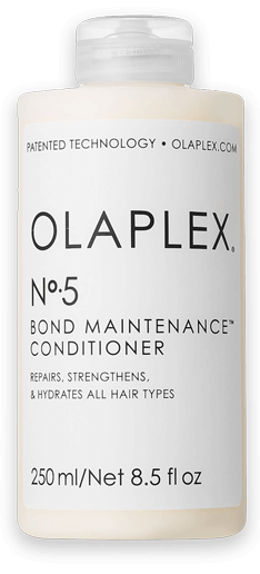 olaplex-5 bond maintenance conditioner atelier store hair salon